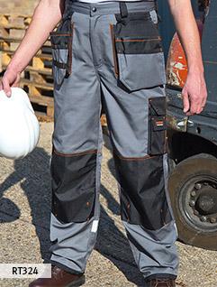 Pantalons (Vêtements de travail)