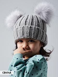 Enfant (casquettes et bonnets)