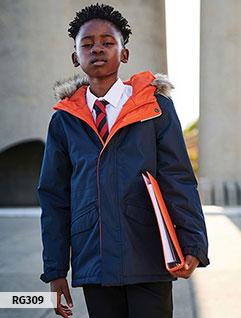 Enfant (vestes)
