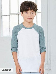 Enfant (shirts - manches longues)