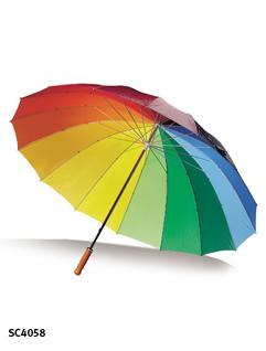 XL Parapluie (à partir de Ø 120 cm)