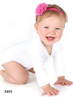 Textile Sublimation (vêtements pour enfants)