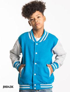 Enfant (veste zippée)