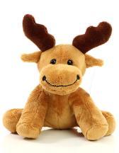 MiniFeet® Zoo Animal Moose Emil