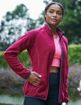 Women´s Dreamstate Honeycomb Fleece Jacket